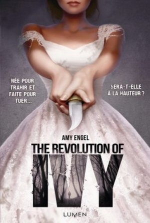 Amy ENGEL - The revolution of Ivy