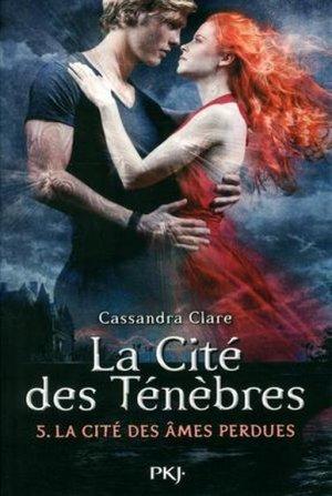 Cassandra CLARE - Les âmes perdues