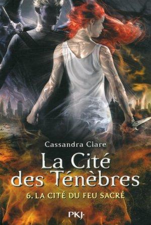 Cassandra CLARE - Le feu sacré