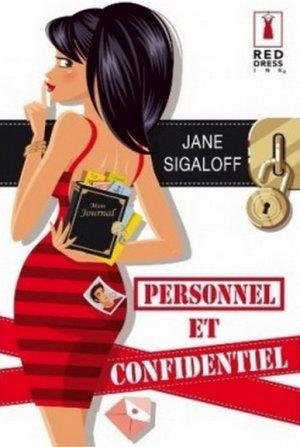 JANE SIGALOFF