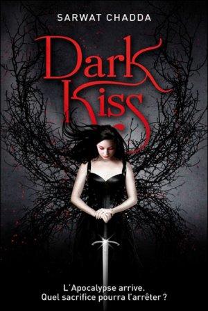 Sarwat CHADDA - Dark kiss