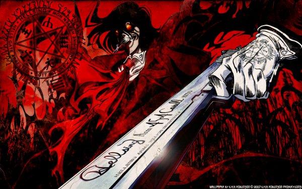 Kyonshii's World 『 Hellsing 』