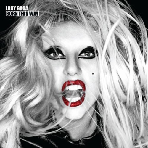 BORN THIS WAY ♥  ~ (ange)  ~