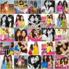 .   FLASHBACK Un magnifique photoshoot de Demi et Selena.    .  C'est fou comme Delena me manque !  .