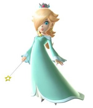 Battle of Peach VS Harmonie (ou Rosalina)