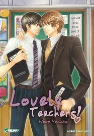 Lovely Teachers ! Tome 2