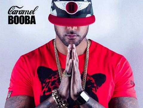 FUTUR / Booba - Caramel (2012)
