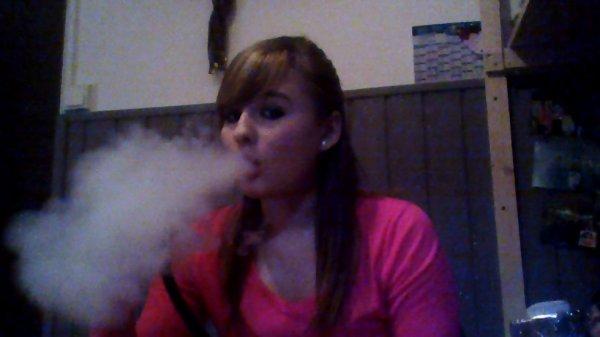 fume avant que la vie te fume :)