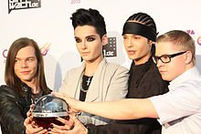 # Tokio Hotel #