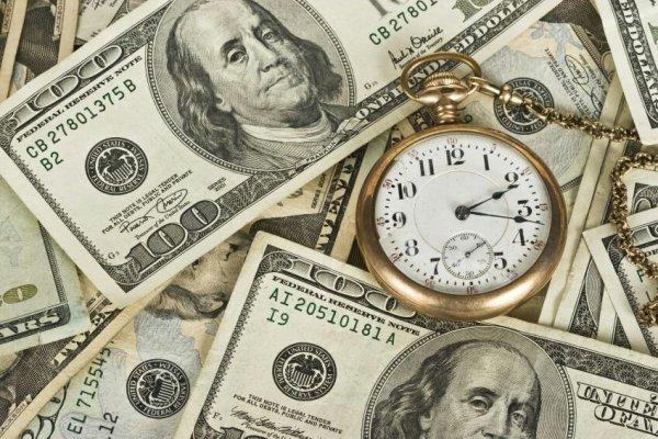 Soirée du 18/05/2013 : Money Time