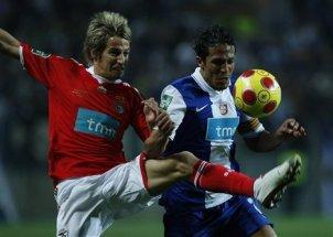 Porto encore plus fort que Benfica