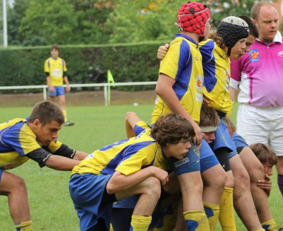 L'rugby <3 !