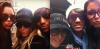 ♦ 17 Novembre ; Sabrina en compagnie de Morgan et Aurelie