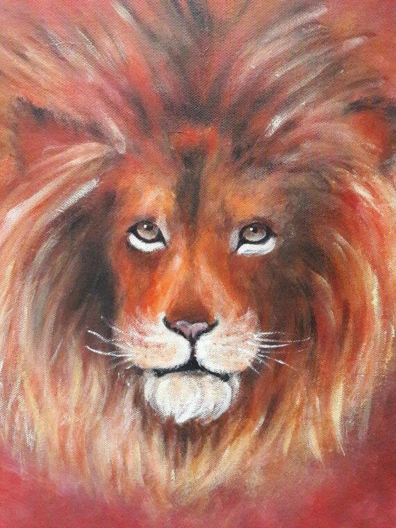 ♡♡ Lion  !