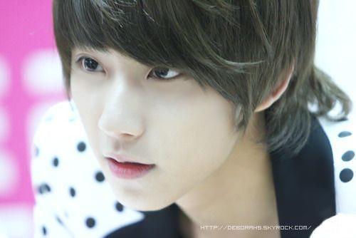 Retouche Photo [15.03.2012] : Gongchan {B1A4}