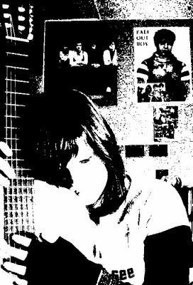 la music : c'ma vie