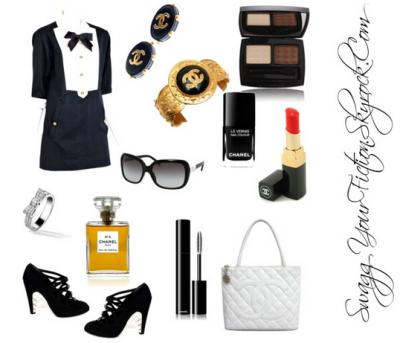 N°5 : Chanel