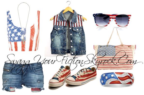 N°273 : American Girl