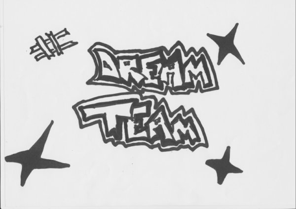 #Dream Team