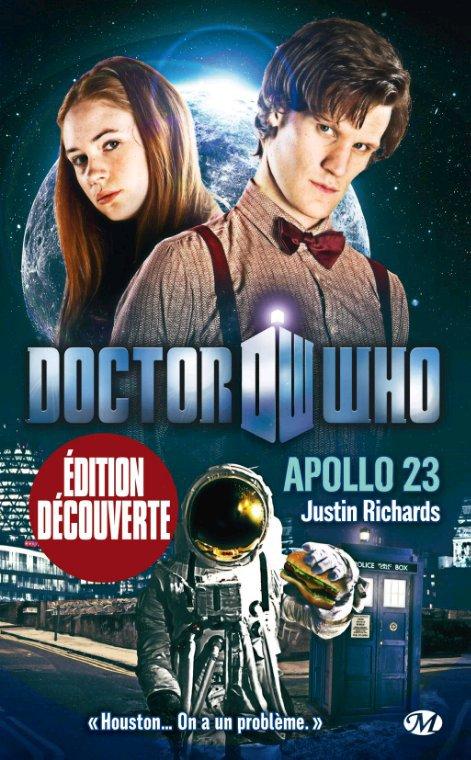 Doctor who: Apollo23