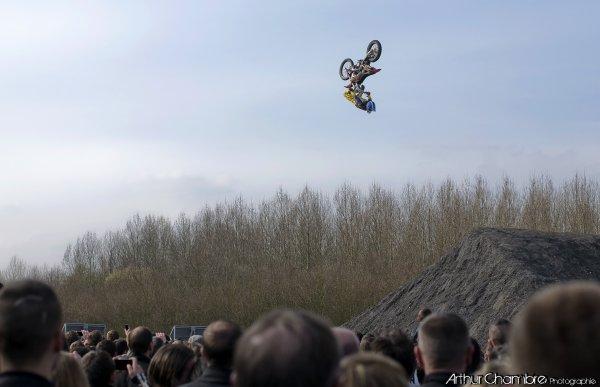 Salon de la moto ( Pecquencourt )