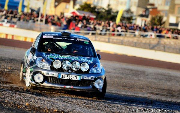 Rallye du Touquet