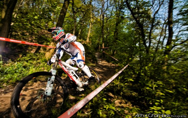 Nissan DH cup ( Huy )