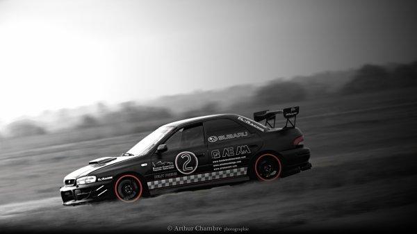 Chizuru Subaru