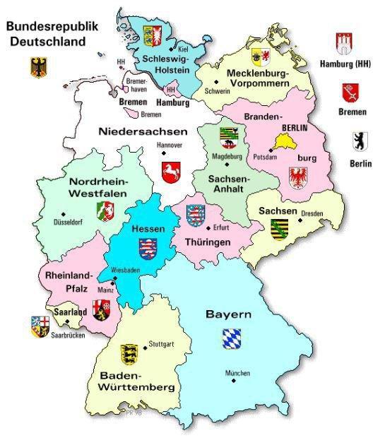 94 geographie die bundesl nder deutschlands und ihre jeweilige hauptstadt der anfang meines. Black Bedroom Furniture Sets. Home Design Ideas