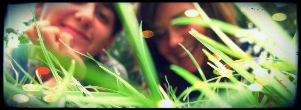 Nous 2 que des délires...♥
