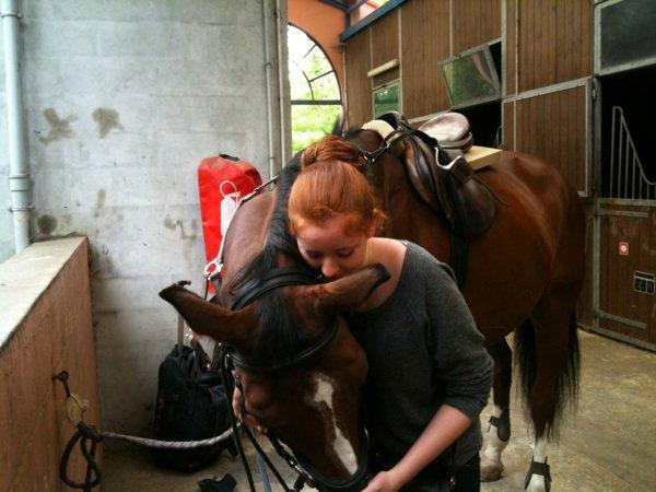 Prenons un cheval au Hasard !