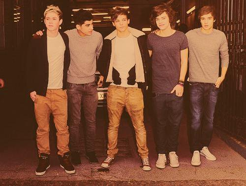 #105 • One-direction-one-love