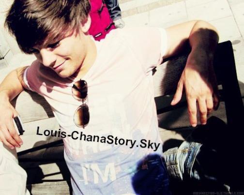 #229 • Louis-ChanaStory
