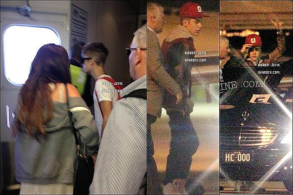 """- 16/07/12 : Justin Bieber est confronté à quelques villes en Australie la promotion de son nouvel album, """"Believe"""", et après avoir traversé Melbourne, le chanteur est arrivé aujourd'hui (16) à Sydney. Justin sera dans une interview sur la chaîne 7 -"""