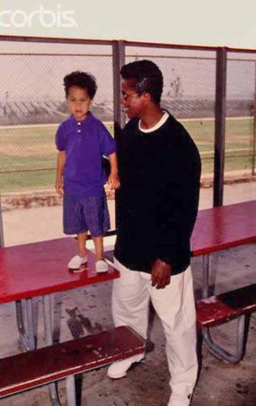 Jourdynn Michael Jackson The Jackson Family