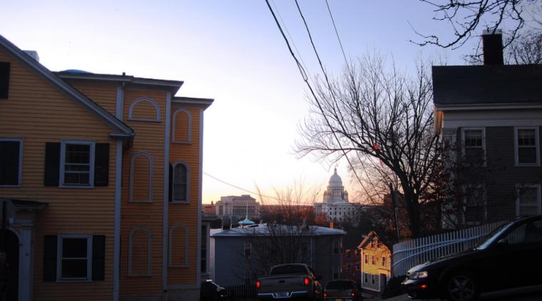 rhode island , Providence