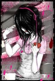 Souris a la vie et elle te sourira en retour...(mensonge) :p