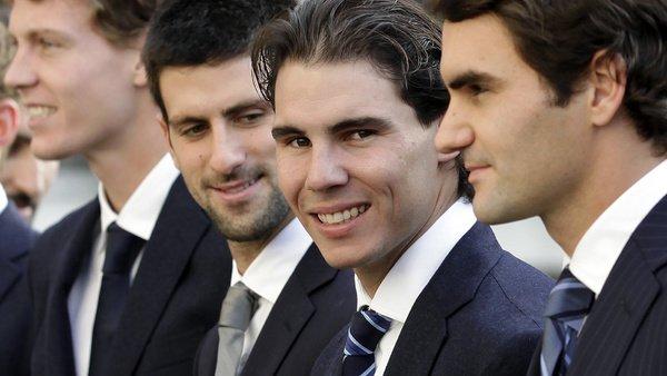 Quand Nadal hante Federer...