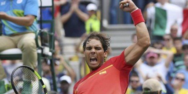 Nadal-Lopez en finale !!!