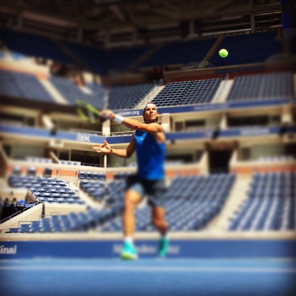 Nadal et l'US Open, une histoire possible ?