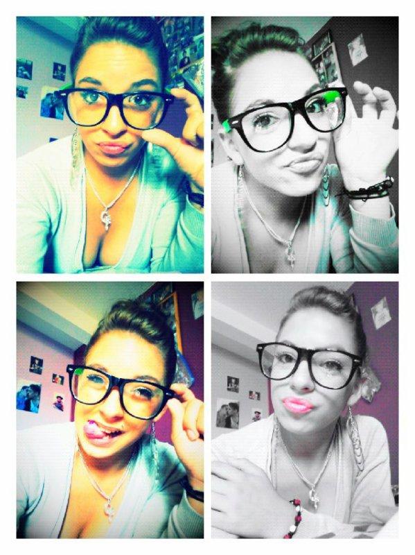 KISSSS ;P !