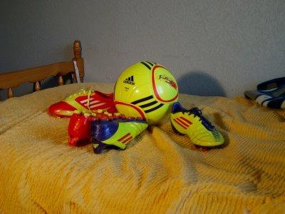 F50 jaune et F50 rouge