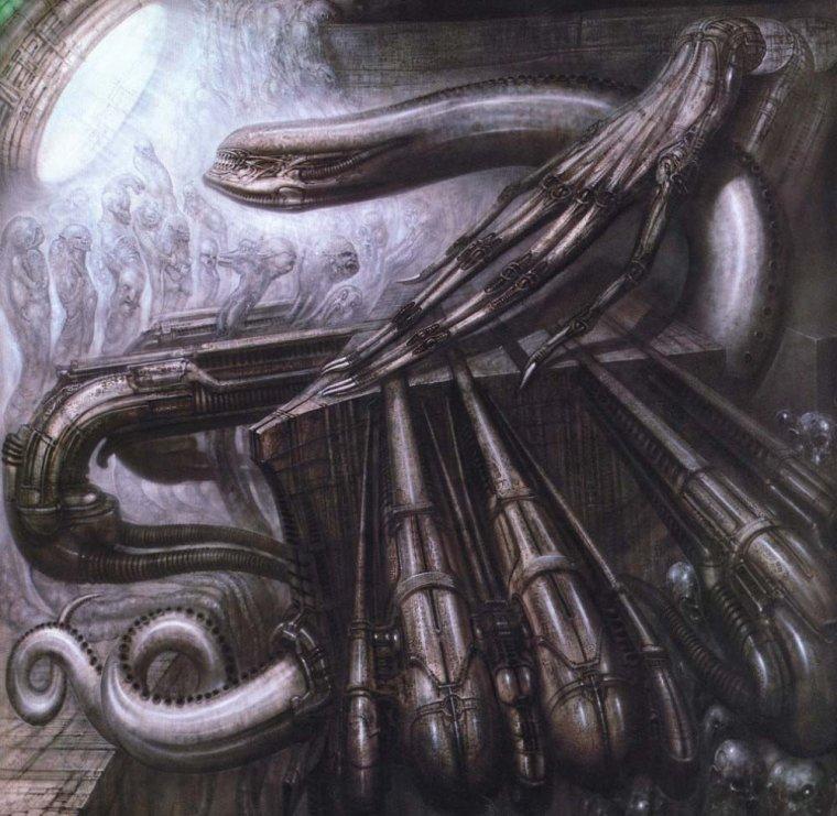 Concept d'alien (1)