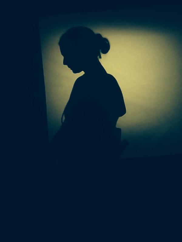 . Nouvelle photo de la belle, posté sur son twitter .     article publié le 12 Octobre 2014