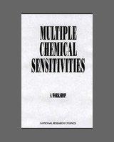 SENSIBILITE CHIMIQUE MULTIPLE - M.C.S.