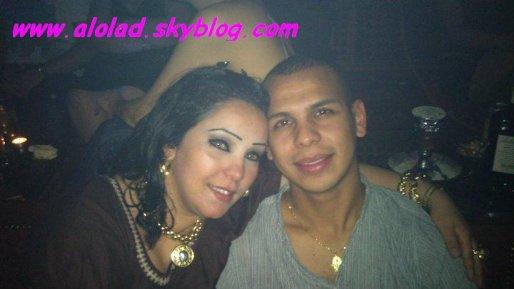 mkalcha and amine chitana