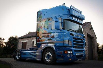 Truckfanclub