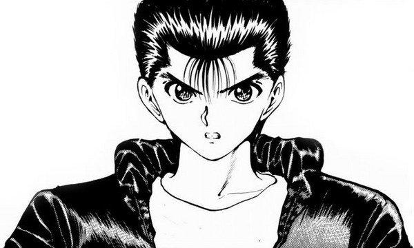 Urameshi Yusuke