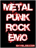 Photo de metal-punk-rock-emo