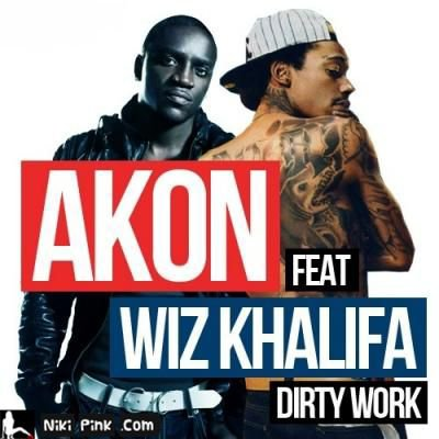 stadium / dirty work ft wiz khalifa  (2013)